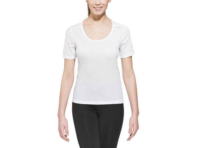 Odlo Cubic - Sous-vêtement Femme - blanc